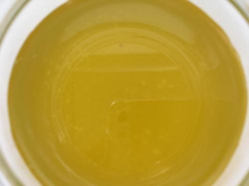 Vylisovaný olej